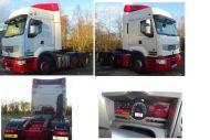 (OB37)Renault Premium 2008 450DXI(450hP) euro 5 6x2 tractor unit