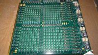 Philips / GVG VS-400 16x32 analog video martix board for venus router matrix