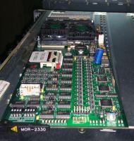 Probel / Snell & Wilcox Morpheusmor-2330 controller cards