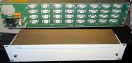 Quartz rs422 data router (q1600-rs-0808-1)