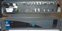 Scientific Atlantic powerVUD9928 multiple mpeg2 DVB receiver with decryption. L-band and ASI input option