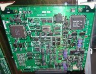 Sony DEC65 board for DVW500P / AP VTR