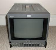 Monitors - N I Broadcast Ltd
