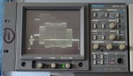 Tektronix wfm300 waveform vector scope