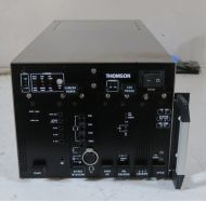Thomson SDI half rack triax CCU for 1707 / 1657 cameras  with fischer triax (B1686302GC )