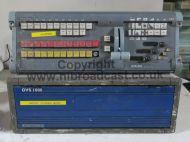Snell wilcox 12 channel dvs1000 SDI vision mixer (ref 2)