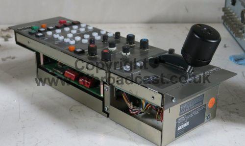 Sony rcp3720  camera ocp controller  for ccu