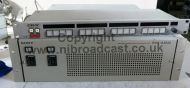 Sony bvs-a3232 analog audio 32x32 router with remote (ref 2)