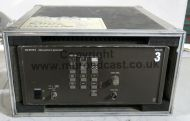 Philips PM5514V video pattern generator with flightcase