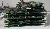 Panasonic DVCPro aj-D750E cards from recorder including SDI