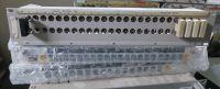 24x2 2RU video patch panel jackfield