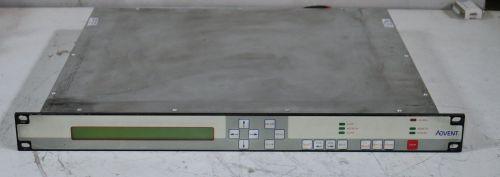 Advent vislnk   ACU4000  (mK2)  SNG dish controller (eg newswift dish etc)