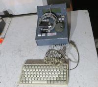 EVS XT/ XT2/ XT3 controller with keyboard