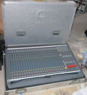 Calrec Alpha 100 64 Channel Sound Mixer Control Surface With Psu Moderate Price Cameras & Photo Video Production & Editing