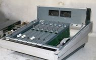 Soundcraft RM105 (rw5325) frame with some modules