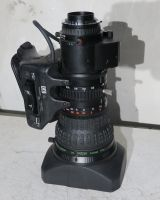 Fujinon a19x8.7bwu long lens with 4:3  / 16:9 crossover