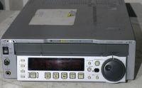 sony j30 multiformat player  with DV firewire for digi beta, sx, imx, sp etc