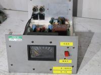hack rack 3U analog audio dual stereo ppm