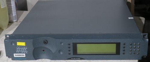 Tandberg ericssion en5782 HD encoder with hd422 option  + biss