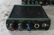 ctp prs300 presenter listen system