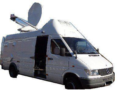 Satellite SNG / Uplink