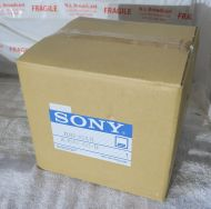 NEw boxed Sony  djr02ar upper drum for dvw-a500p digi beta recorders