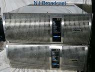 2x Graham pattern avadis 880 audio interface unit