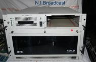 RTS telex adam intercom talkback mainframe wtih expansion options