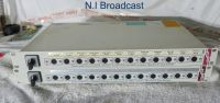 1x BES 20amp 12way output MDU units