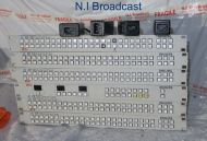 5x BTS philips CP330 router control panels and cp320