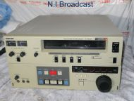 Sony vo9800p ( vo-9800p) pal umatic SP recorder / player (working ref2)