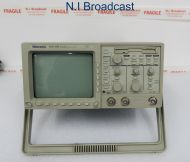 Tektronix tds360 scope digital oscilloscope