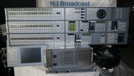 Sony mvs8000a 2me 34 input, 17output HDSDI high definitoin vision mixer switcher complete with cables