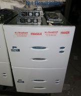 Snell sirius 600 256x192 full 3G / HD video router matrix,