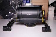 VInten vector 450 tripod head (Excellent condition) Supports 45kg)