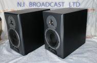 Pair of Dynaudio Air 6 series UL6500 ( ul 6500) main speakers (ref 2)