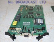 Evertz XE-FC ( xe-fc)Xenon router matrix frame controller card