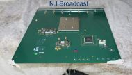 Snell Wilcox Sirius 3962 3G / HD /SD 128x32 Crosspoint card for 600 series router matrix