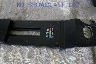 Fujinon alh-xb large ENG lens tripod supporter
