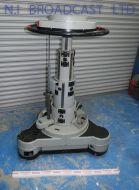 Vinten fulmar studio pedestal with steer and crab (payload upto 158kg)