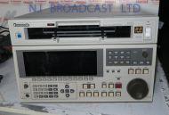 Panasonic aj-d350e pal d3 (D3) recorder / player fully working (ref 2)