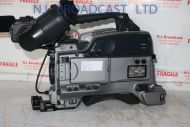 Sony XDCAM HD PDW-F330 camcorder with viewfinder and fold out LCD panel also (121 laser )