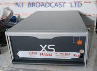 EVS XS 4channel 3G / dual link / HDSDI / SDI licensed server