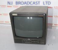 JVC 14inch CRT retro gaming monitorBM-H1401PN (750 lines), RGB