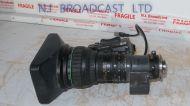 Canon j15a x8 b4 IRS sx12 broadcast lens