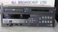 Pioneer prv-lx10 DVD recorder / copier with SDI video