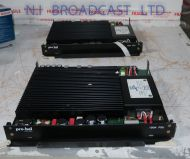 2x Probel 1904 power supplies (for eclipse routers)