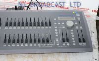 ETC Smartfade 2496 lighting desk with dmx and power supply .. upto 96channel, DMX