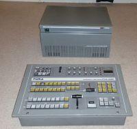 Fora 6 channel 1.5me CVM-400P YUV component vision mixer