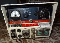 microwave communications 2.5CP RX receiver(approx 2.46-2.68ghz)ghz)
